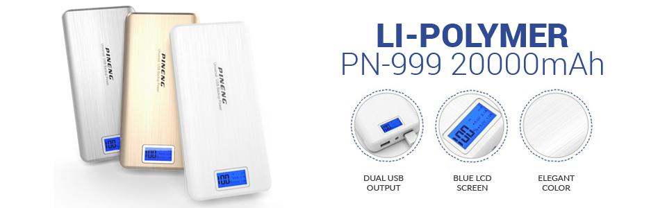 NEW PN999 Polymer