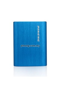 PINENG PN-902 5000mAh Power Bank - Blue