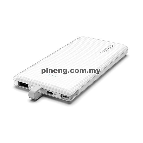 PINENG PN-851 10000mAh Lithium Polymer P...