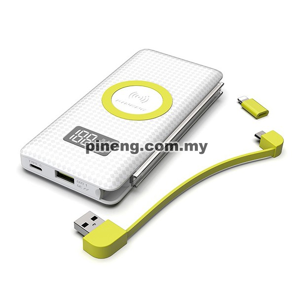 PINENG PN-888PD 10000mAh Quick Charge 3....