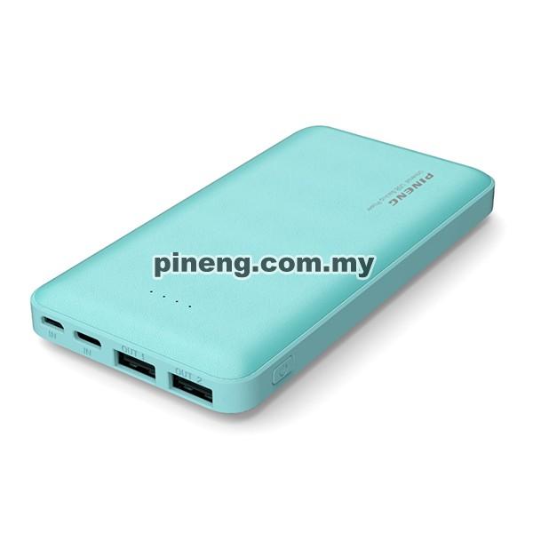 PINENG PN-916 10000mAh 3 Input Lithium P...