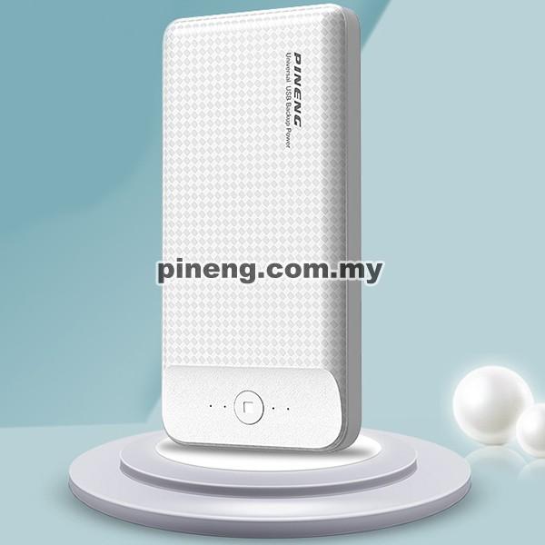 PINENG PN-939 20000mAh 3 Input Lithium P...