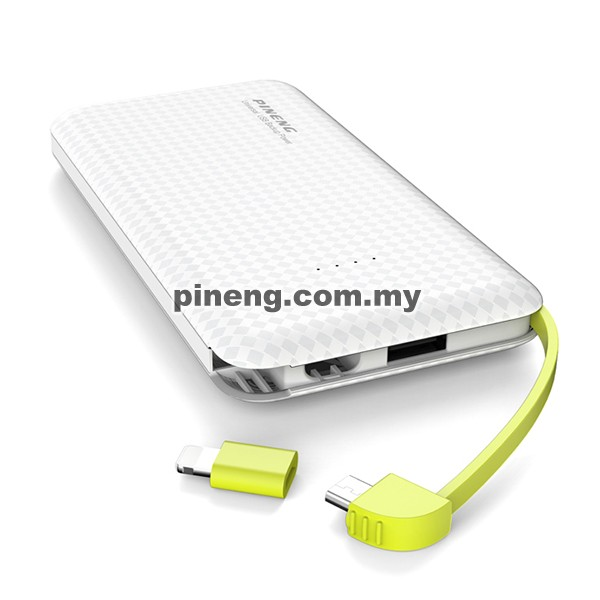 PINENG PN-955 10000mAh Lithium Polymer P...