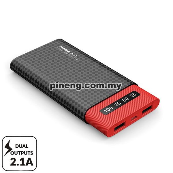 PINENG PN-981 10000mAh Lithium Polymer P...