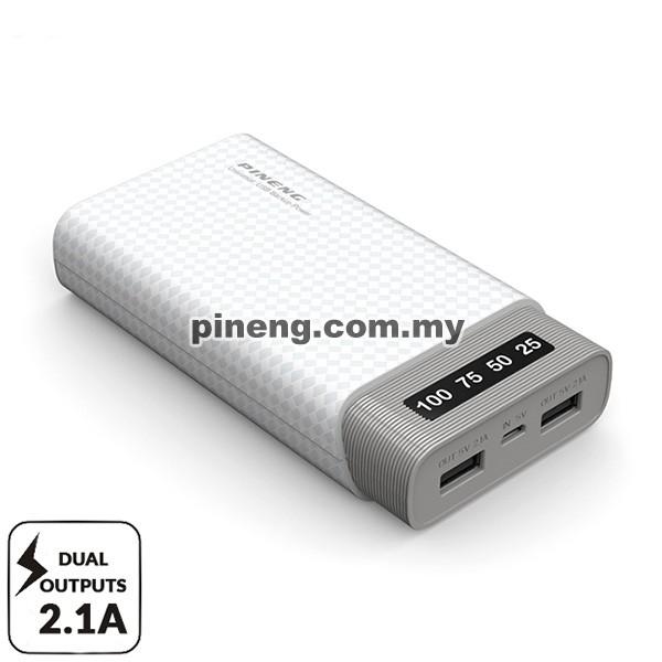 PINENG PN-982 20000mAh Lithium Polymer P...