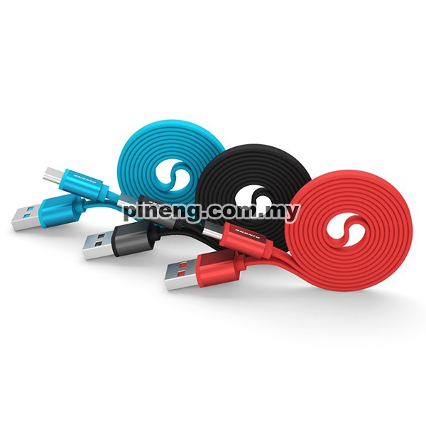 PINENG PN-311 High Speed Type C Charging & Data Cable