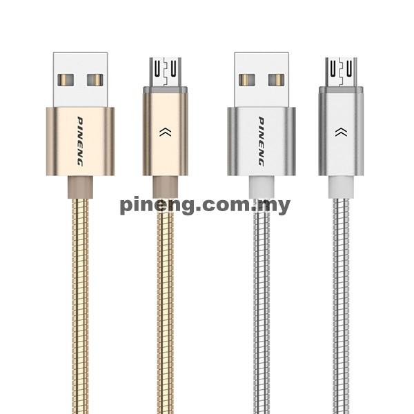 PINENG PN-314 High Speed Micro USB Charg...