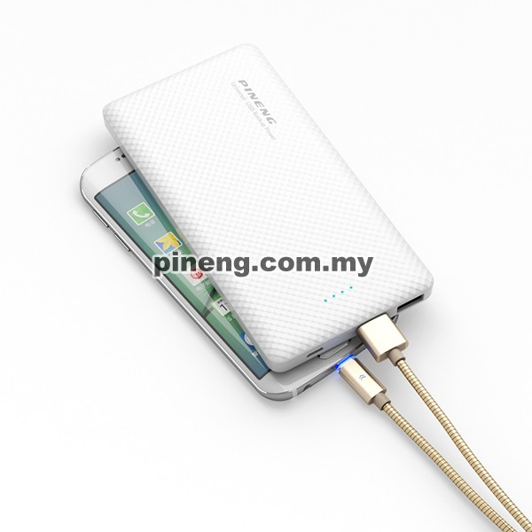 PINENG PN-314 High Speed Micro USB Charging Data Cable