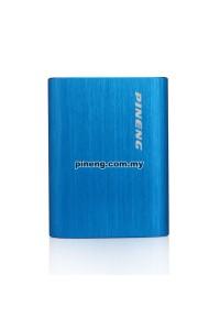 PINENG PN-902 5000mAh Power Bank - Blue