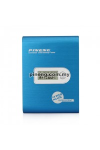 PINENG PN-903 11200mAh Power Bank - Blue