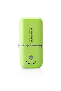 PINENG PN-905 5000mAh Power Bank - Green