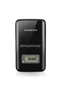 PINENG PN-919 8400mAh Power Bank - Black