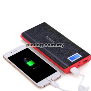PINENG PN-920 20000mAh Power Bank - Black