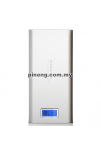 PINENG PN-989 20000mAh Power Bank - Silver