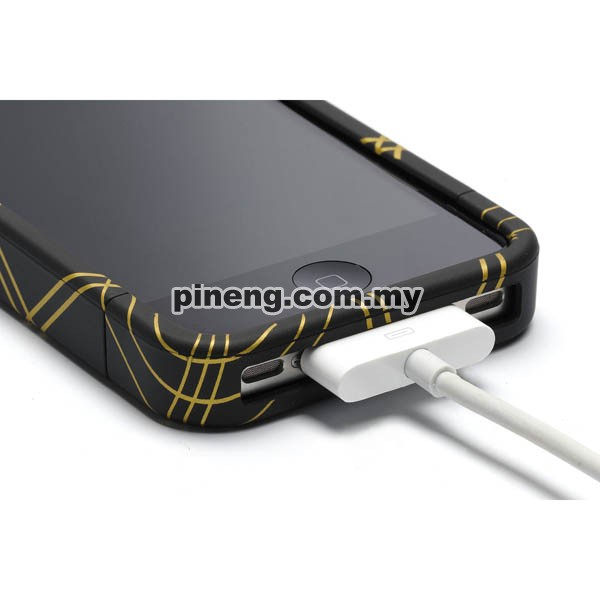 Apple 30 Pin Short Charging Cable