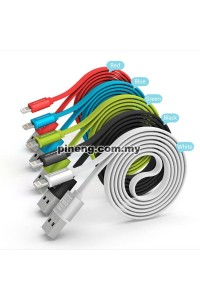 PINENG PN-302 High Speed Lightning USB Charging & Data Cable