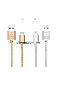 PINENG PN-305 High Speed Lightning USB Charging & Data Cable