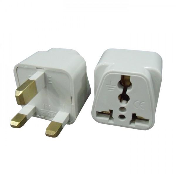 Charger 3 Pin Plug Converter
