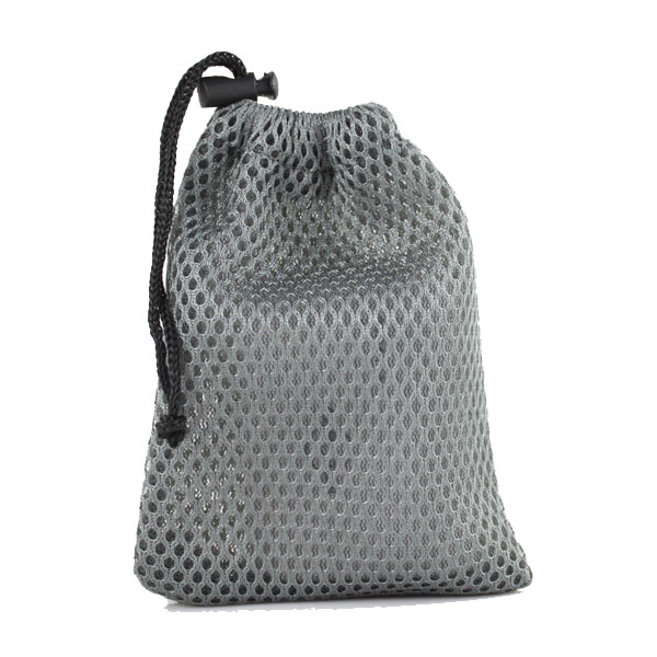 Power Bank Soft Mesh Bag